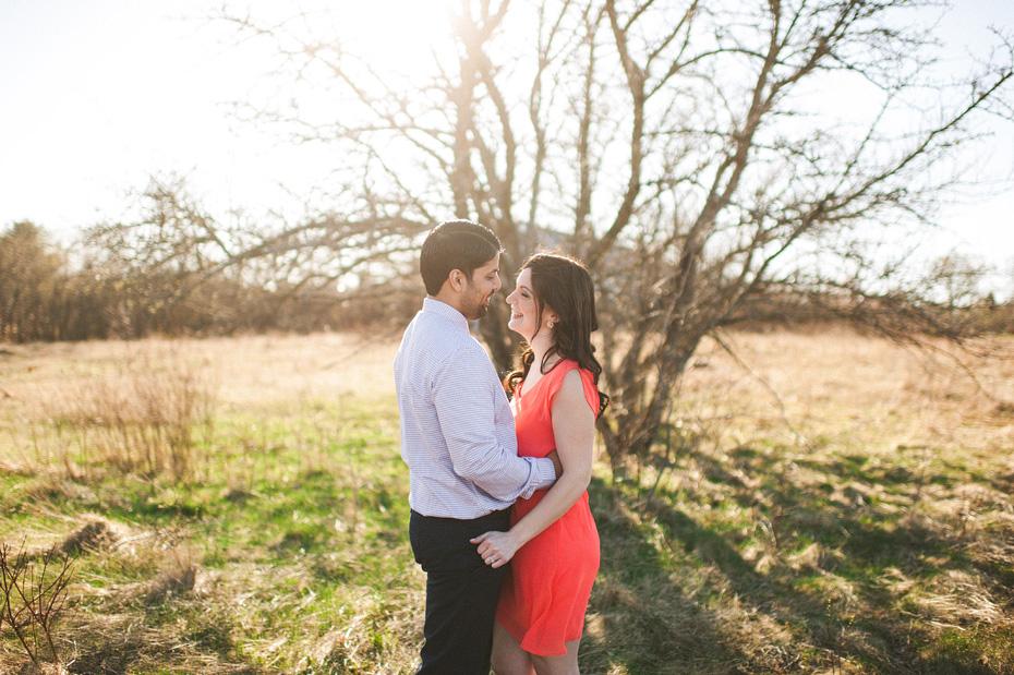 Fredericton Engagement Photographer