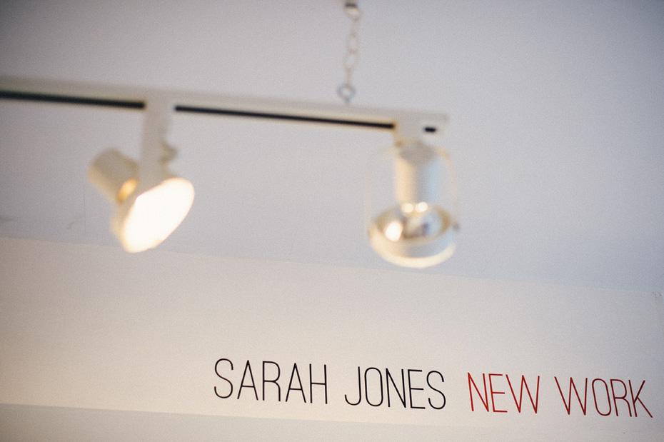 Sarah Jones - Jones Gallery