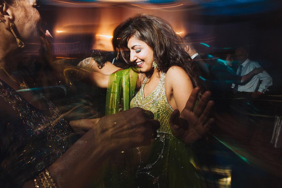 Meg and Sanj - Toronto Indian Wedding