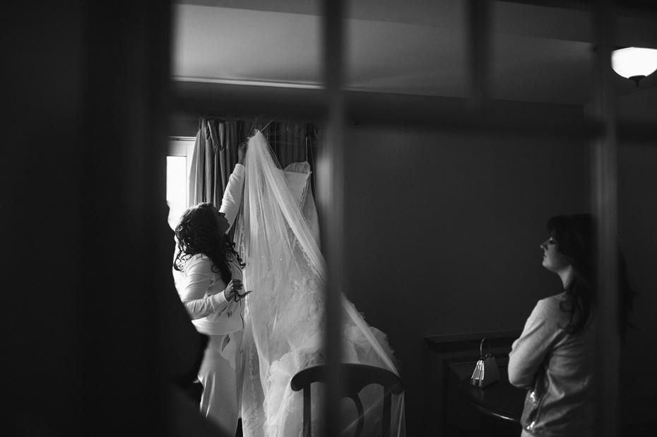 Sue and Rene Wedding