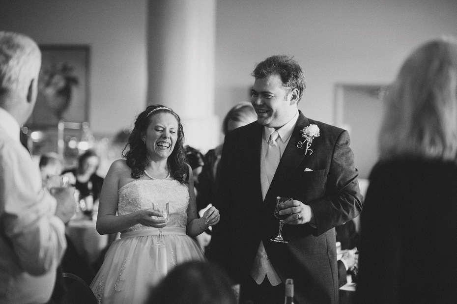 Annie and Ian - Saint John, NB Wedding