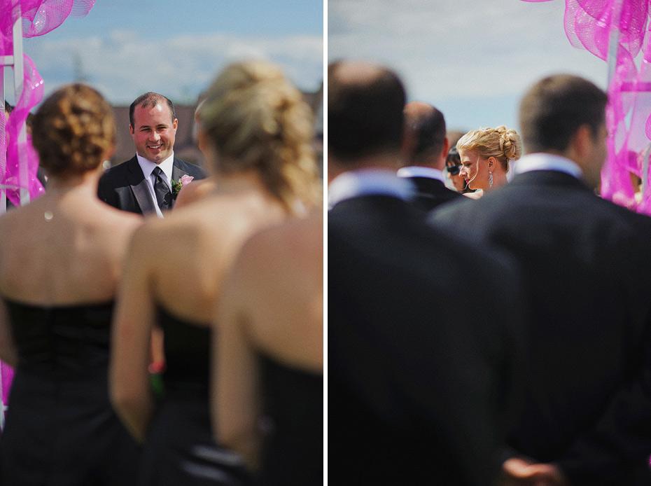 Brad and Lisa Wedding