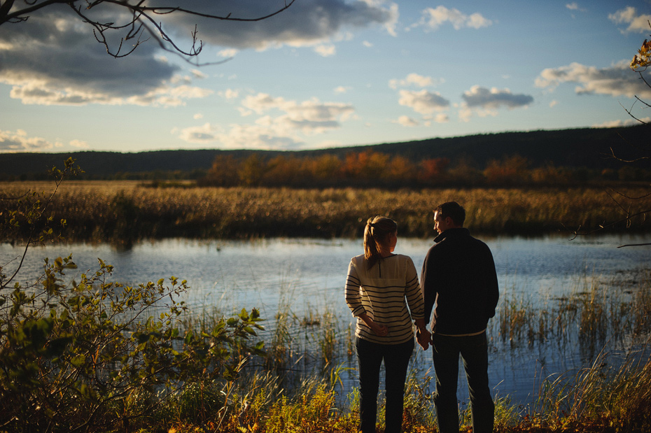 Jocelyn and Andre - Hampton, NB
