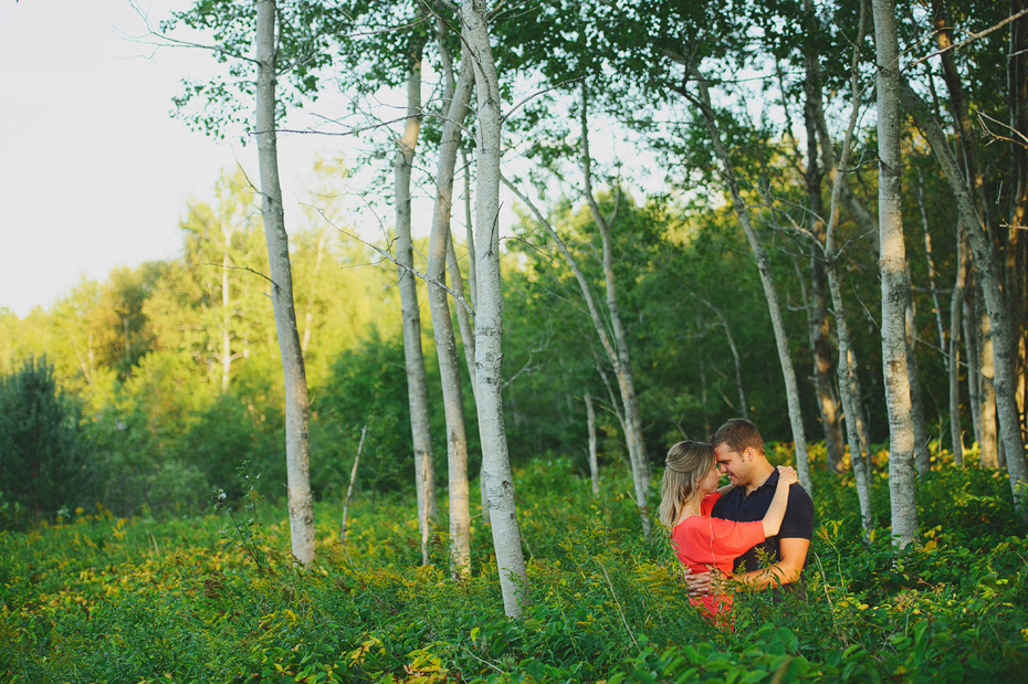Sarah & Andrew - Rothesay, NB