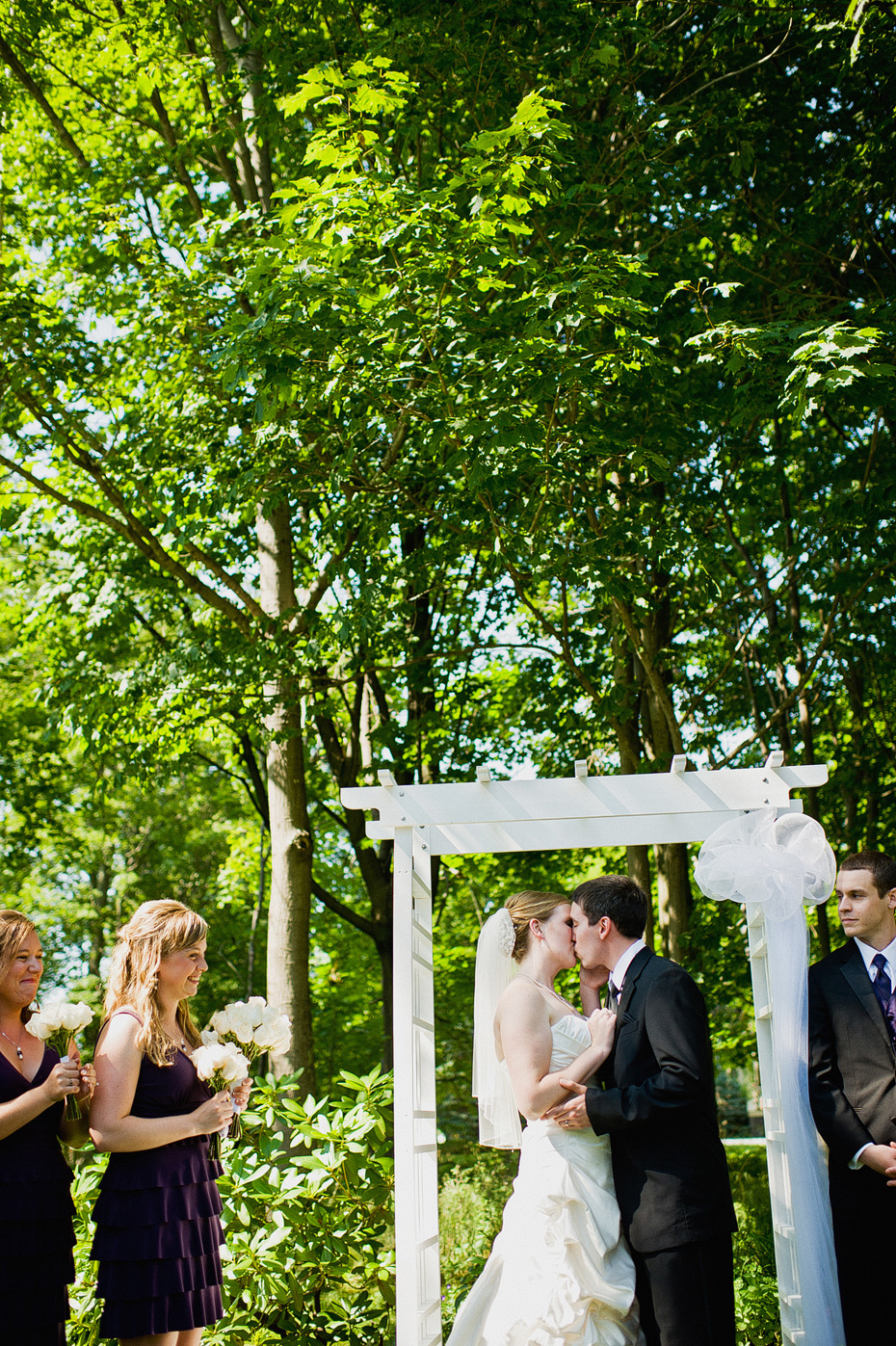 Erin and Jason Wedding