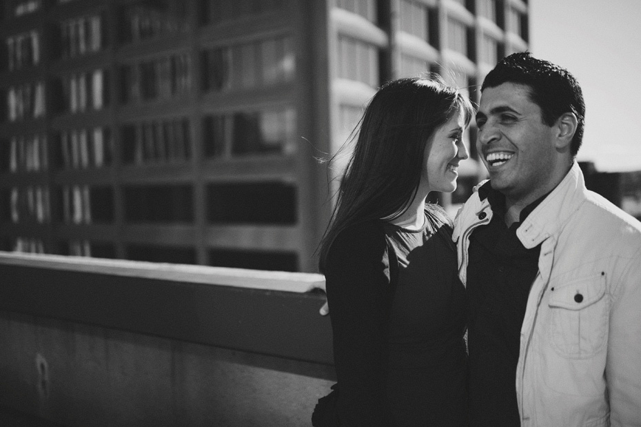 Heather and Tarek Engagements
