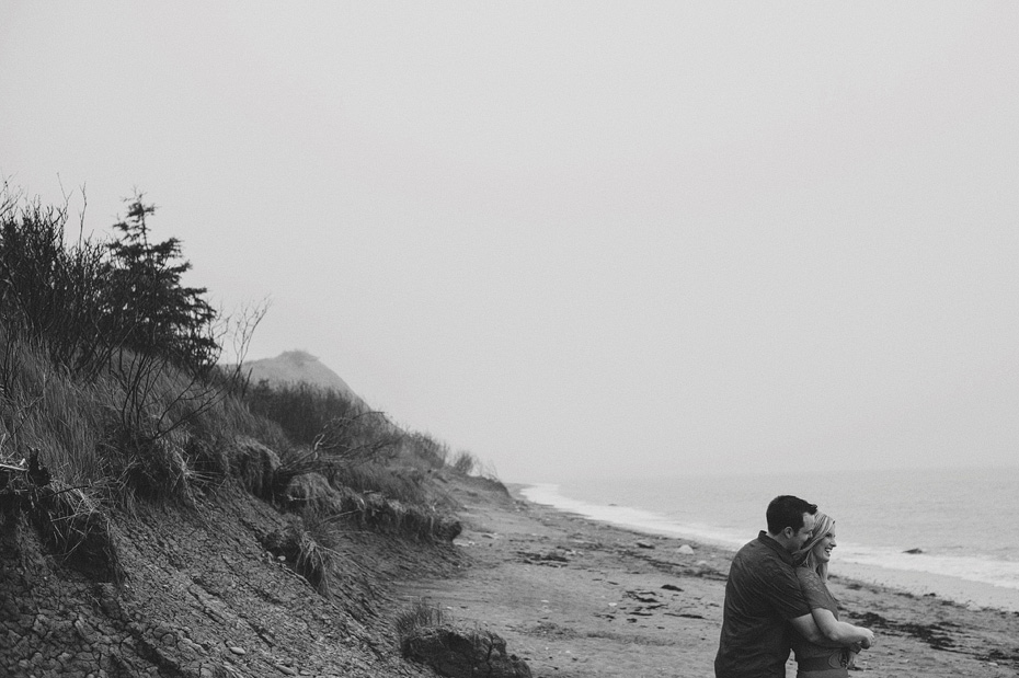 Heidi and Greg Engagements