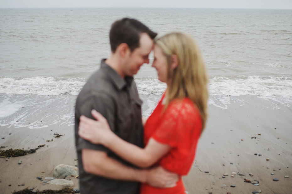 Heidi and Greg Engagements