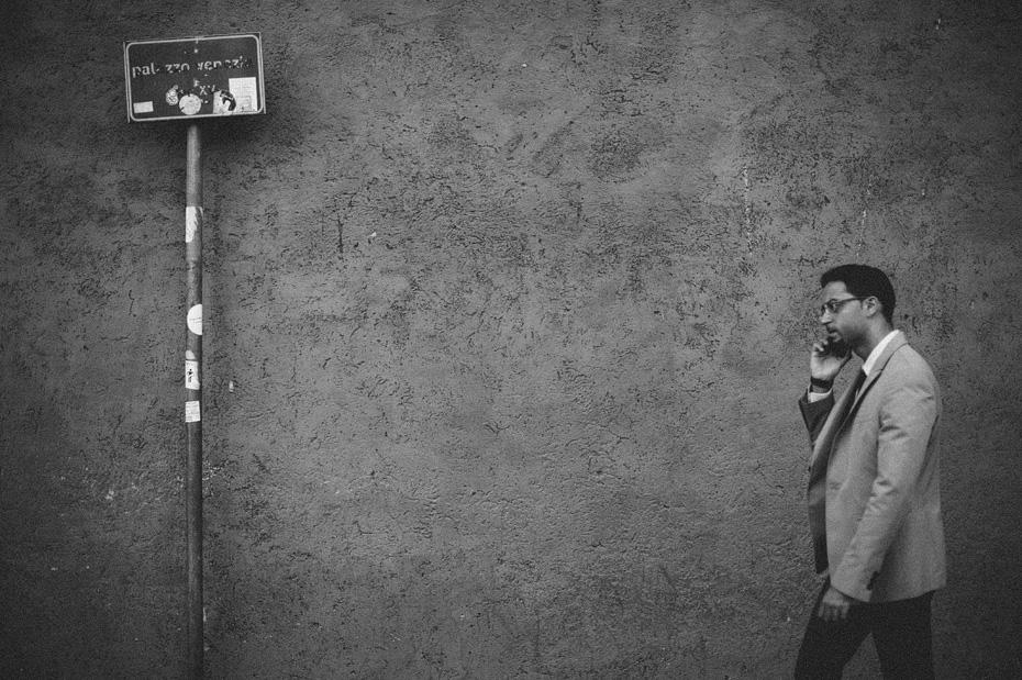 Rome, Italy Photographer