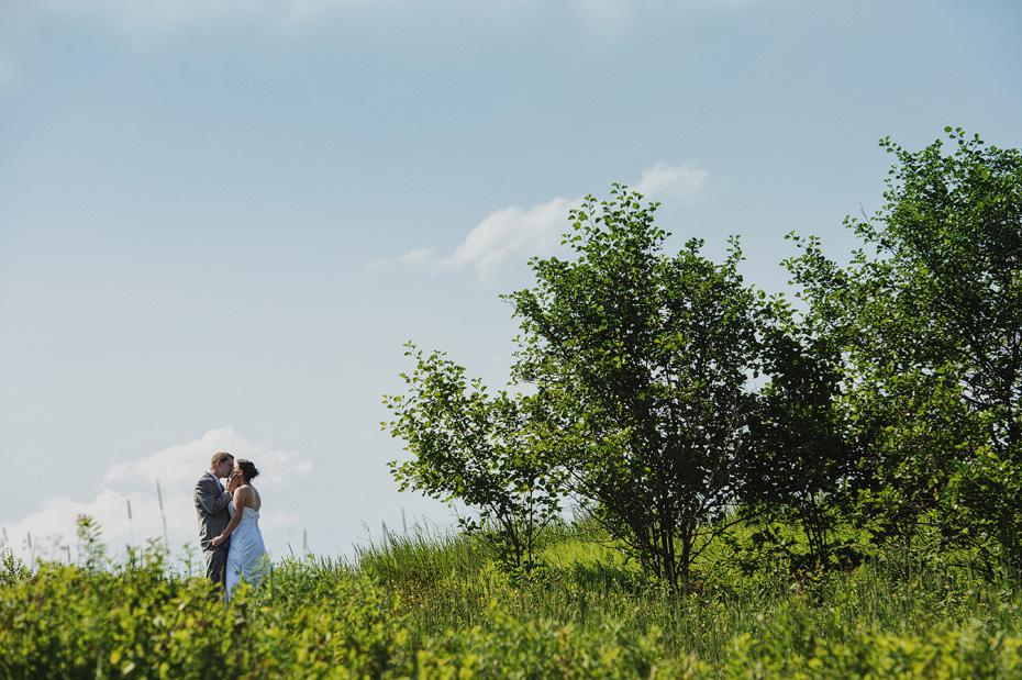 Jen and Matt Wedding