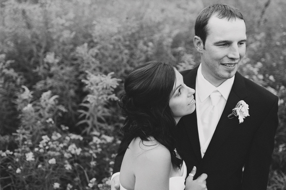 Jen and Adam - Wedding (Rothesay, NB)