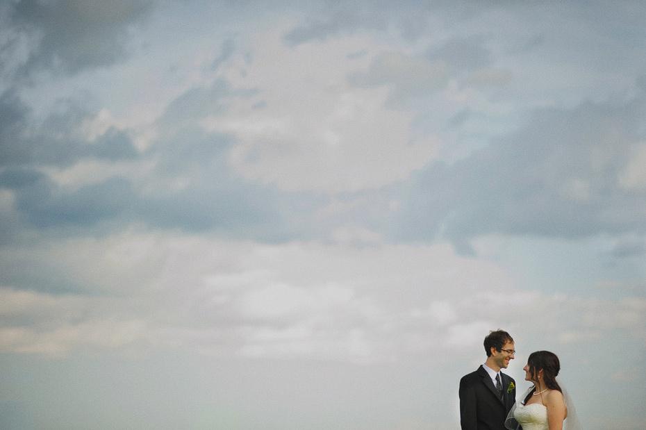 Jennifer and Jamie - Moncton, NB Wedding