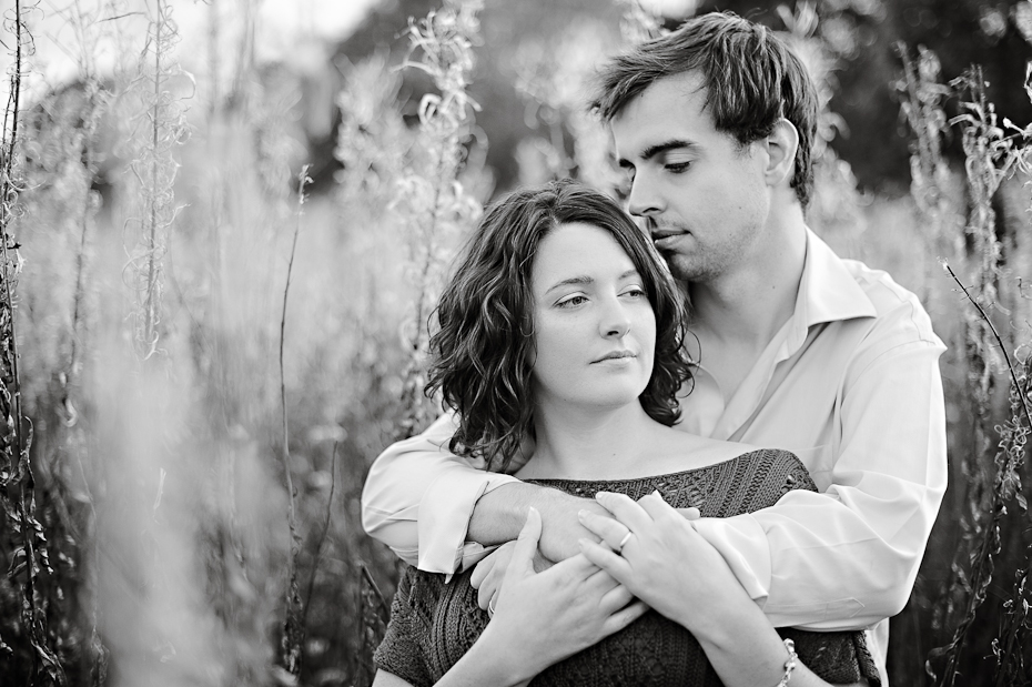 Pete and Jen - Trash the Dress