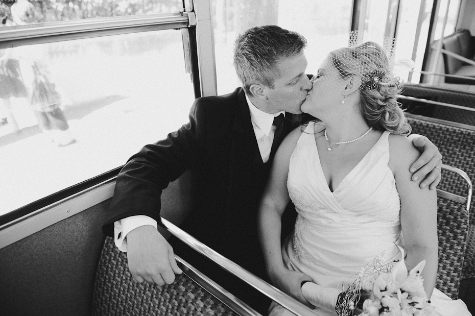 Jon and Michelle Wedding - Saint John, NB