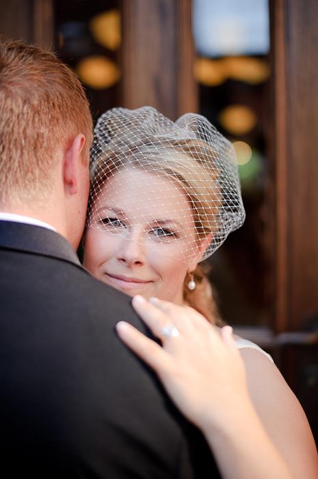 Jon and Michelle Wedding - Saint John, NB