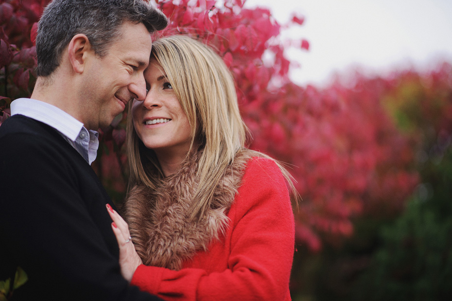 Kelly Lawson and Jeff Roach - Saint John, NB