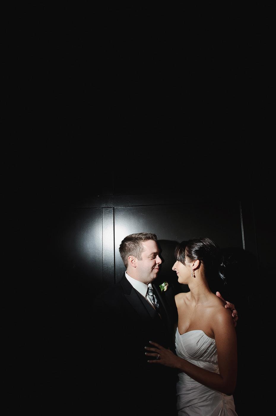 Krista and Matt