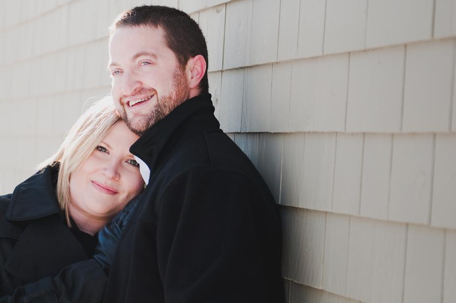 Leah and Graham - Saint John, NB