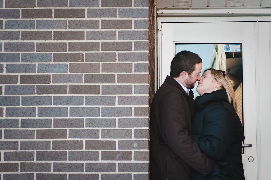 Leah and Graham - Saint John, NB
