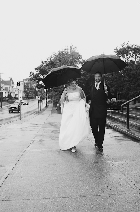 Leah & Graham - Wedding - Saint John, NB