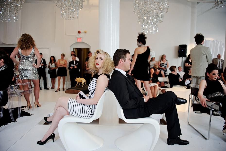 Live Life Awards 2011 - Uptown Saint John