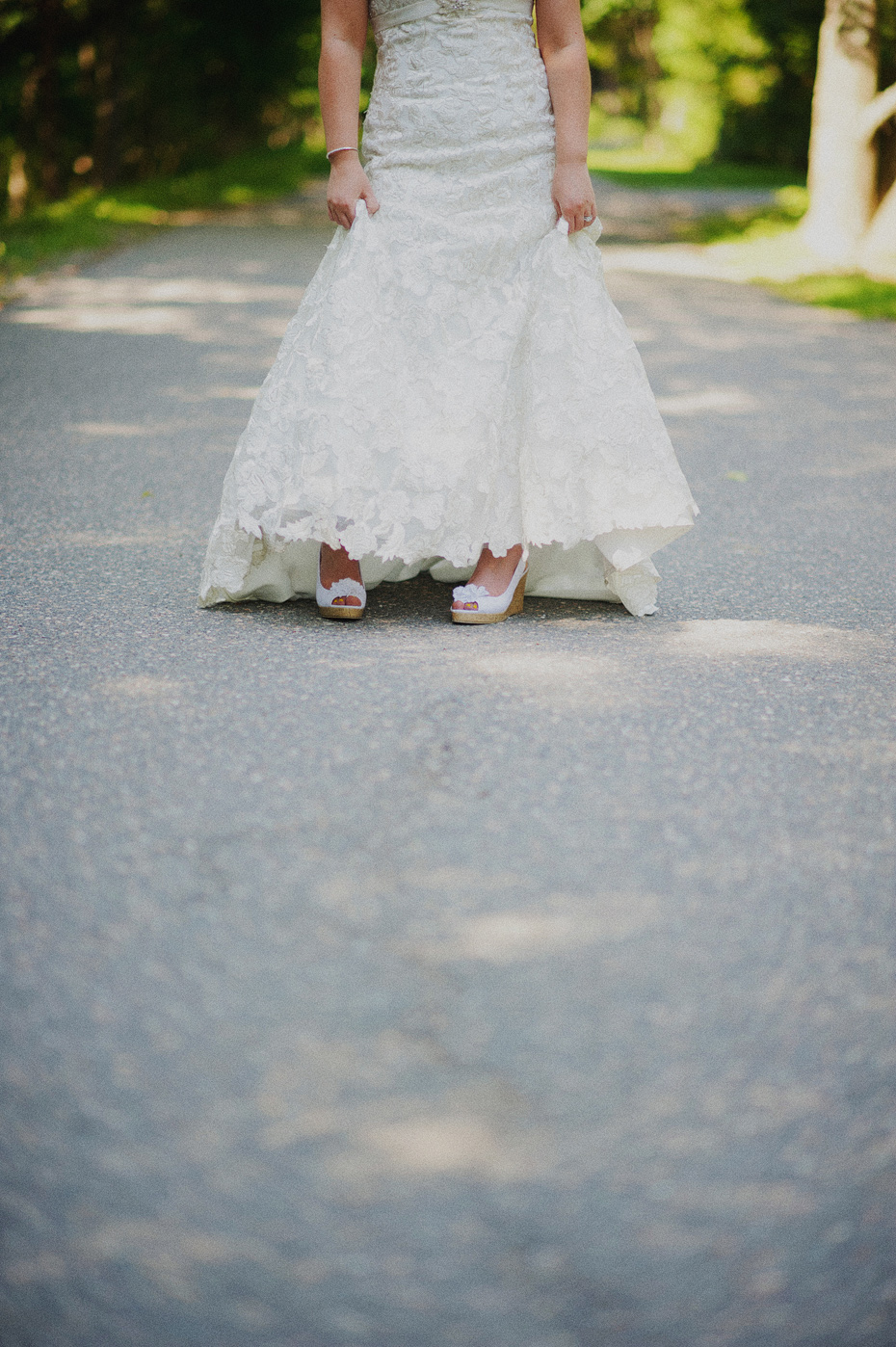 Melanie & Justin Wedding - Rothesay, NB
