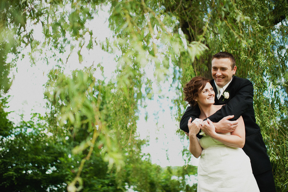 Marlene and Michael - Fredericton, NB