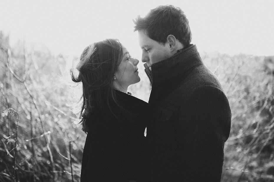 Paula and Peter - Quispamsis, NB