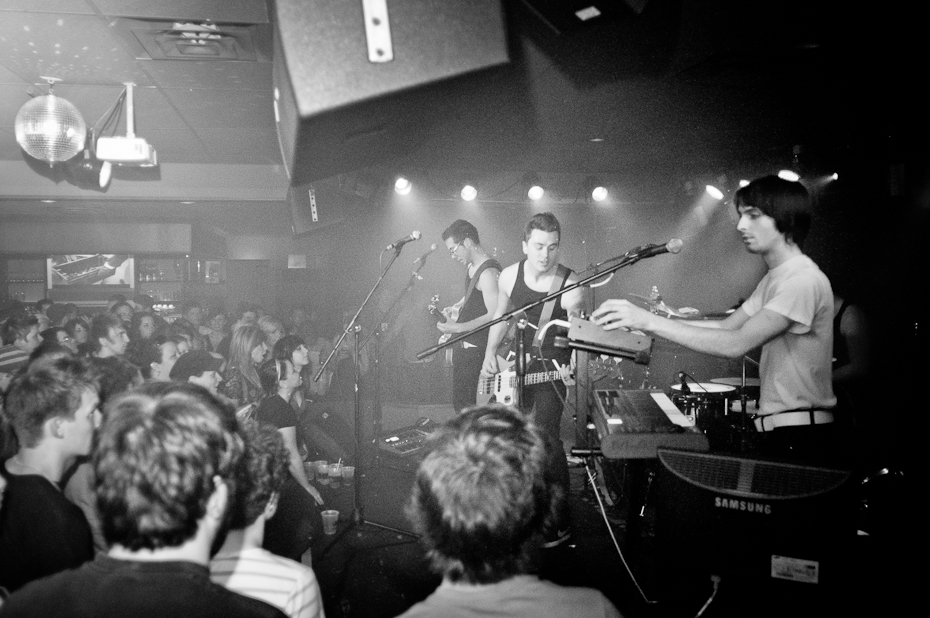 The Playdates - Saint John, NB