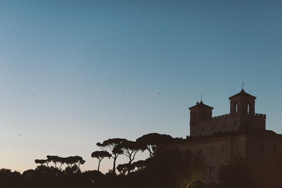Rome Photographer