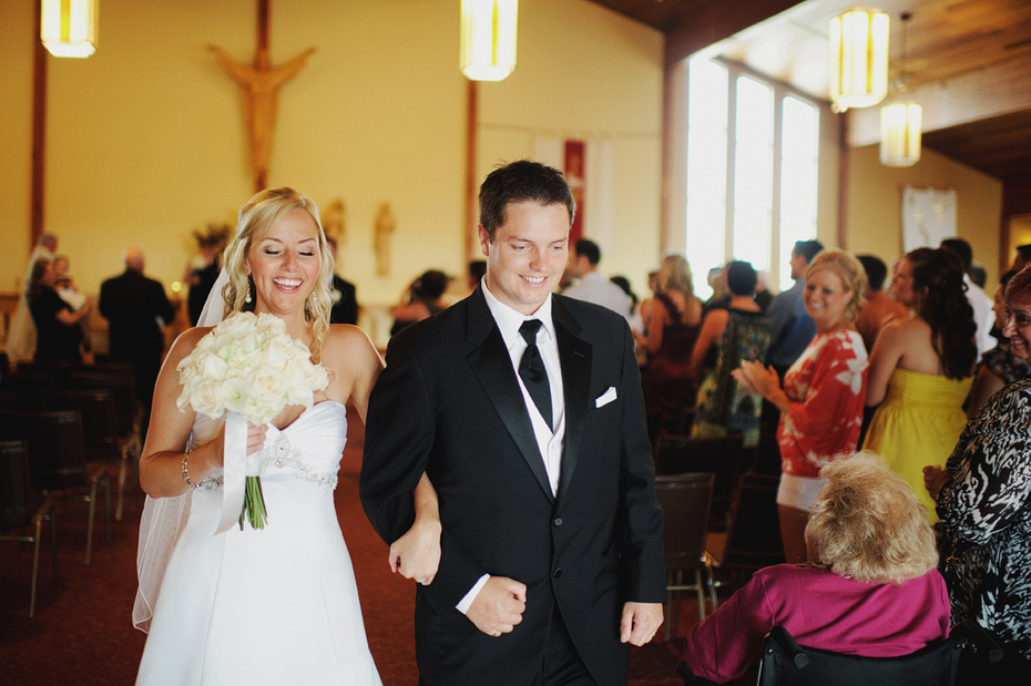 Sara and Tyler - Wedding (Quispamsis, NB)