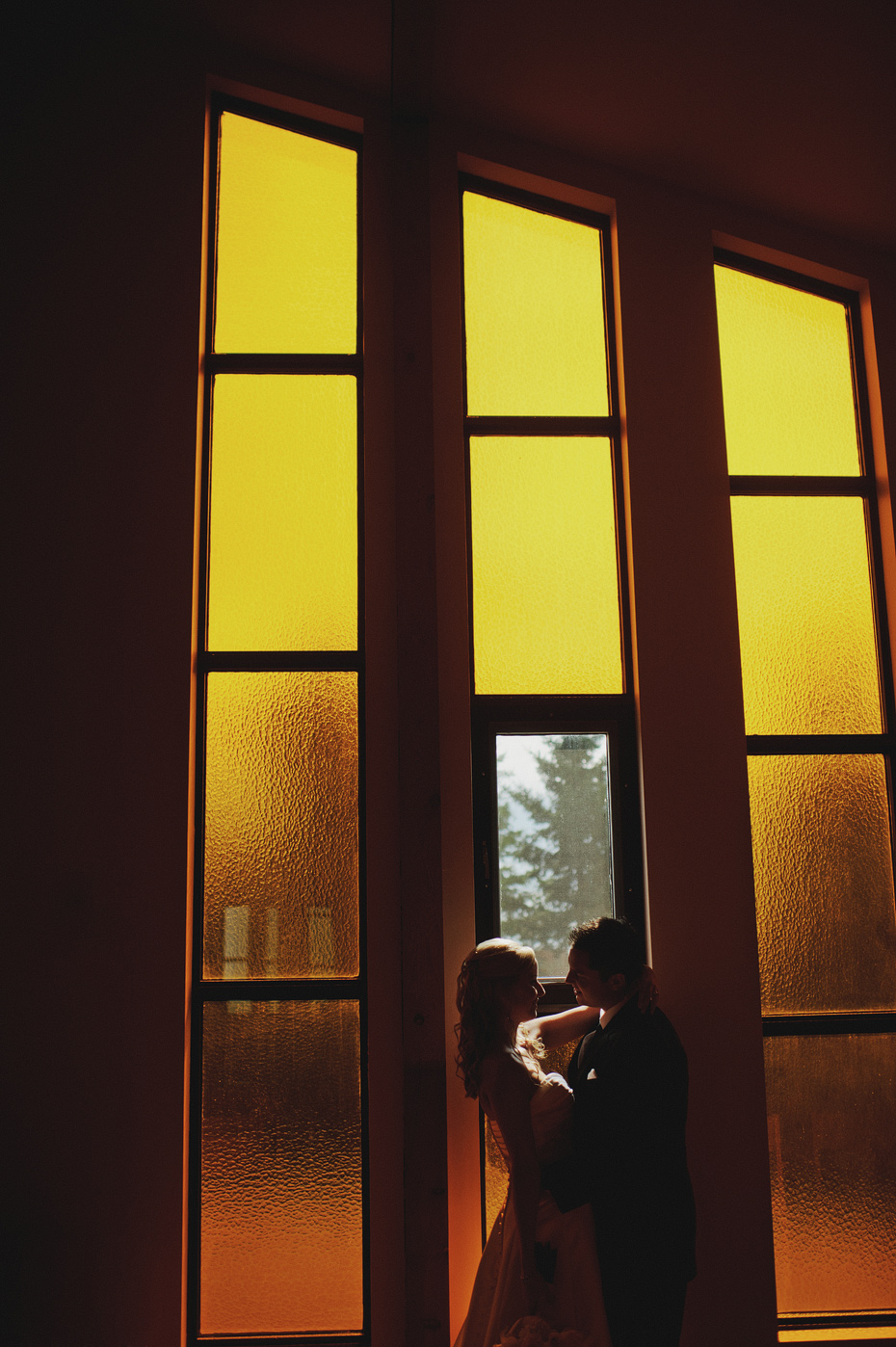 Sara and Tyler - Wedding (Quispamsis, NB)