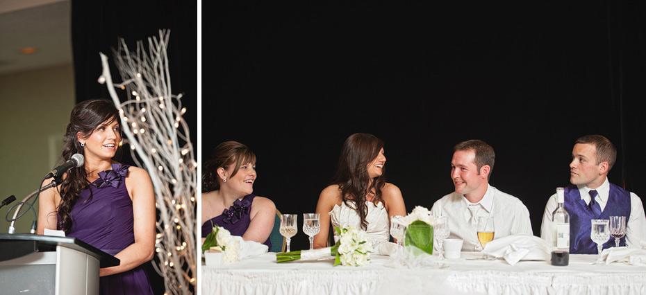 Sarah and JJ Wedding