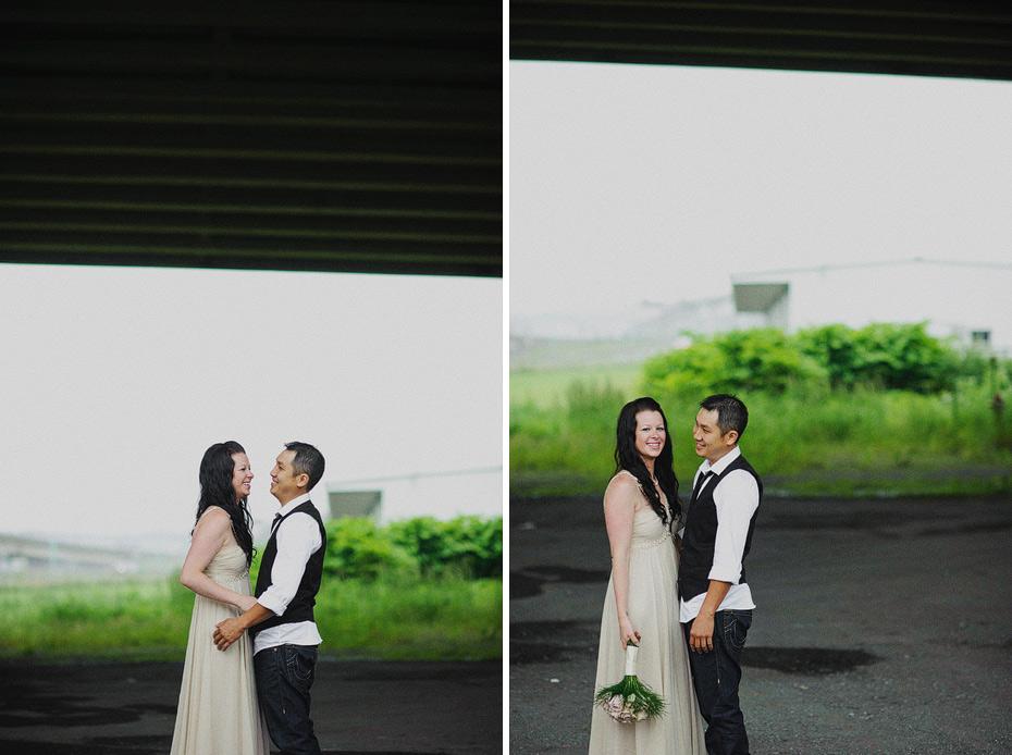 Sarah and Phuong