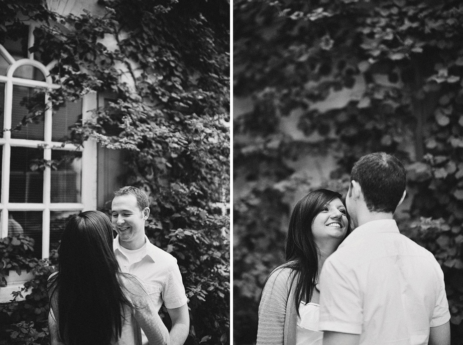 Sarah and JJ Engagements - Fredericton, NB