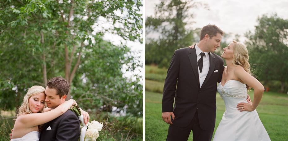 Sara and Tyler