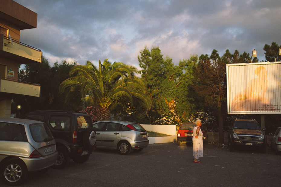 Scalea Wedding Photographer