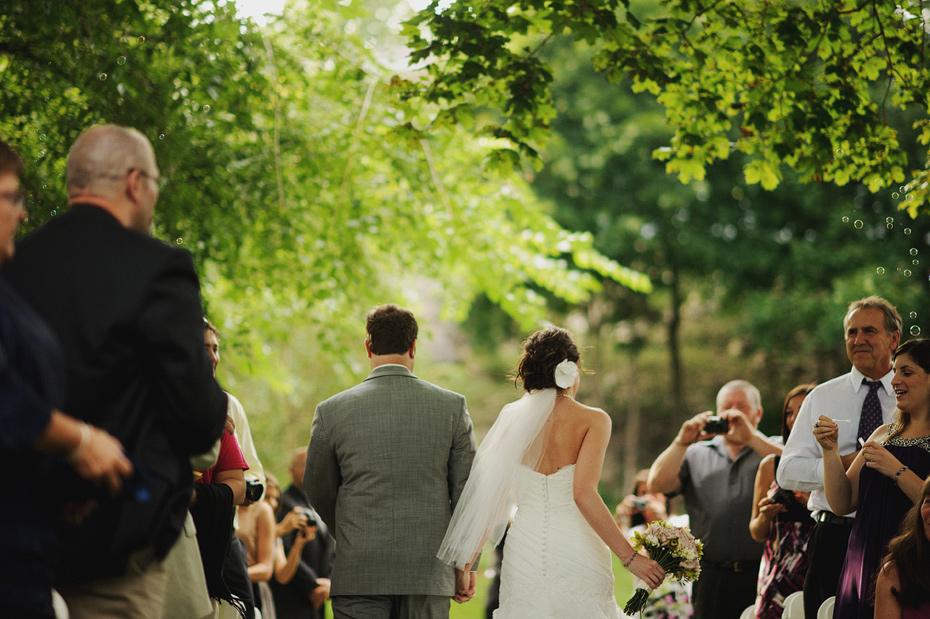 Shanna and Brad - Wedding (Saint John, NB)