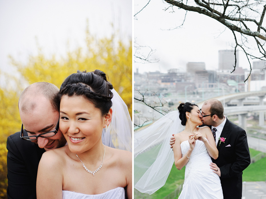 Sebastien and Sejin Wedding