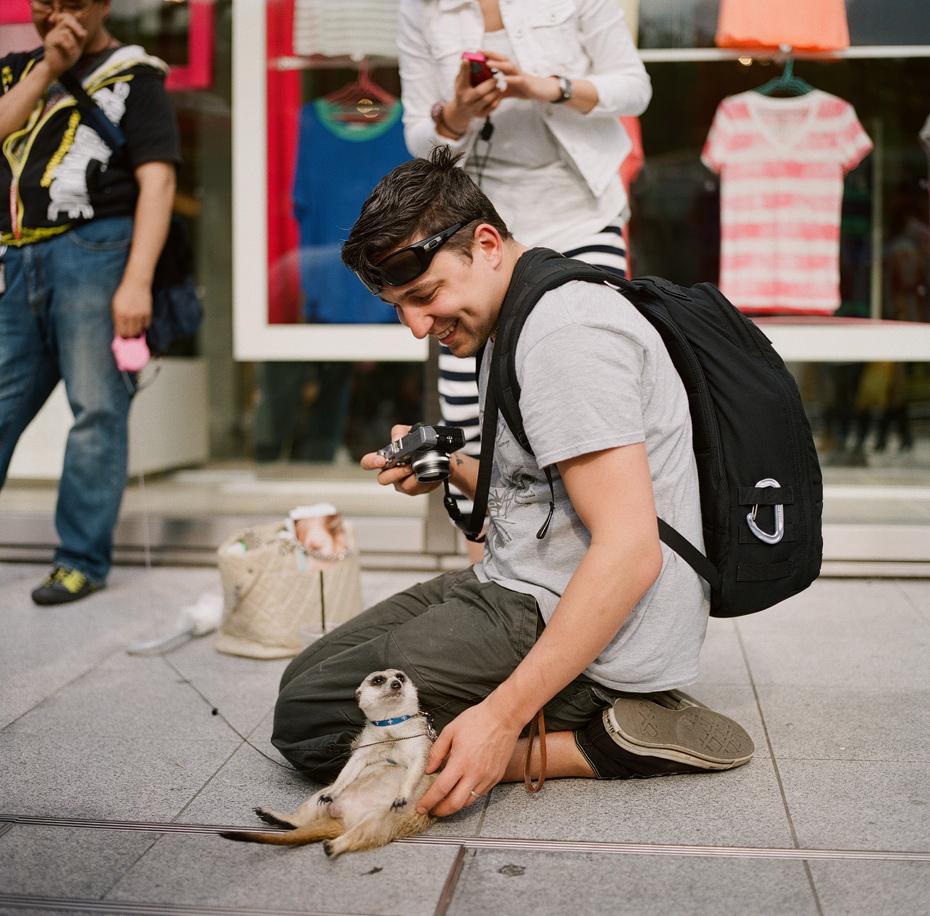 Japan Photographer