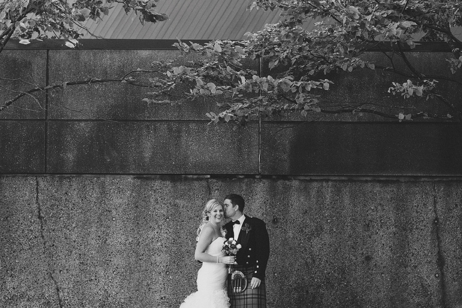 Breanne and Rob - Saint John, NB Wedding