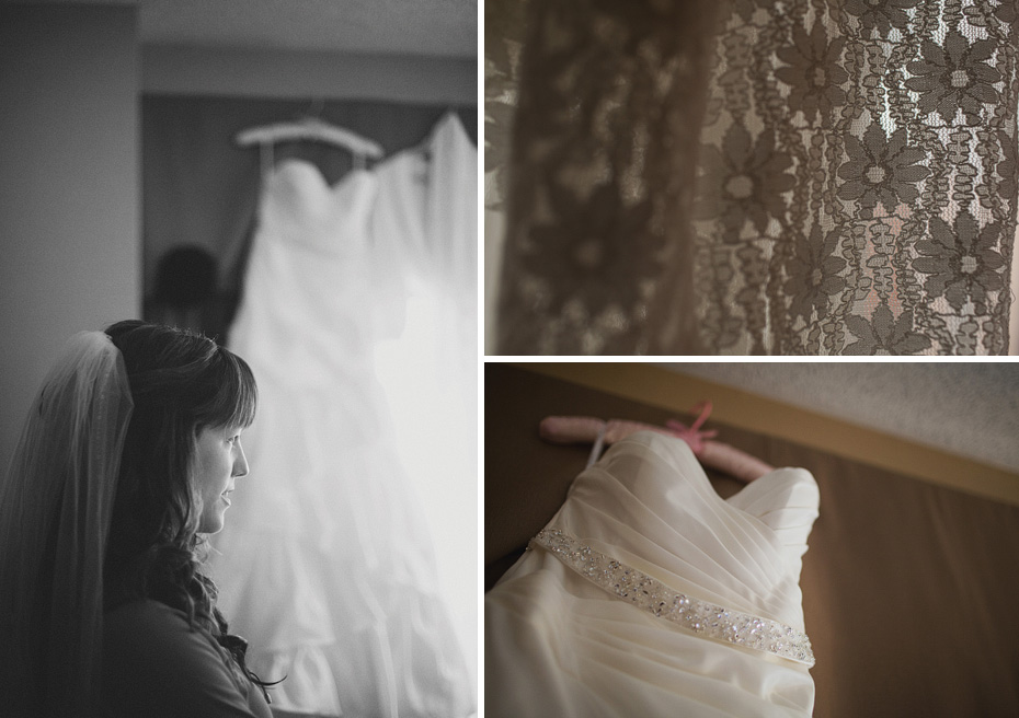 Heather and Tarek - Saint John Wedding
