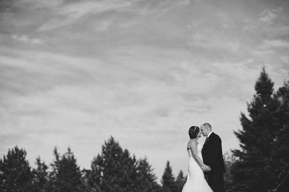 Nathalie and Les - Memramcook Wedding