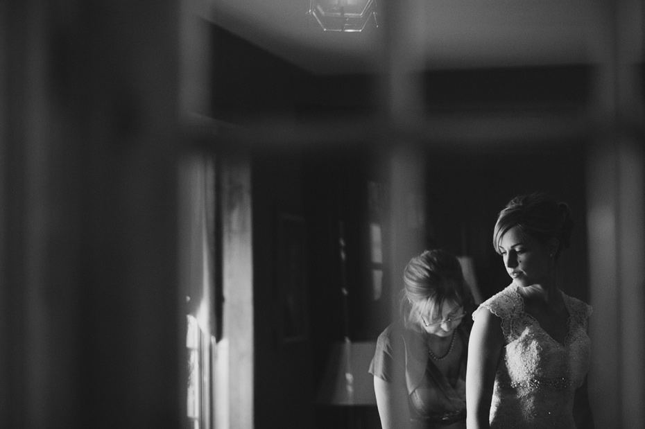 Sarah and Andrew - Wedding (Saint John, NB)