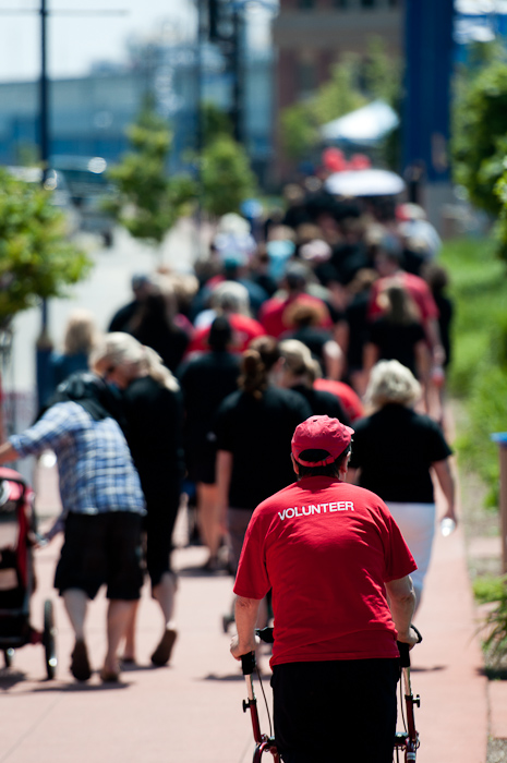 Walk for Muscular Dystrophy - Saint John, NB