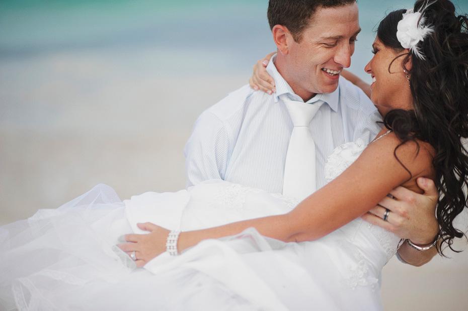 Shawna & Jason – Punta Cana Wedding (Preview)