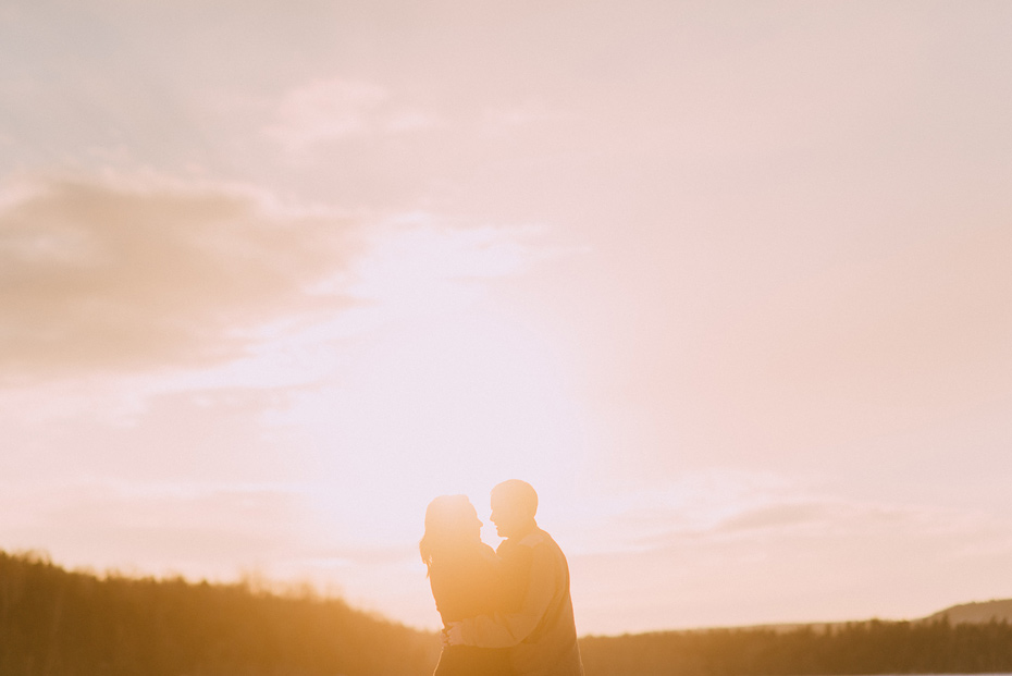 Caitlin & Bob – Engagements (Quispamsis, NB)