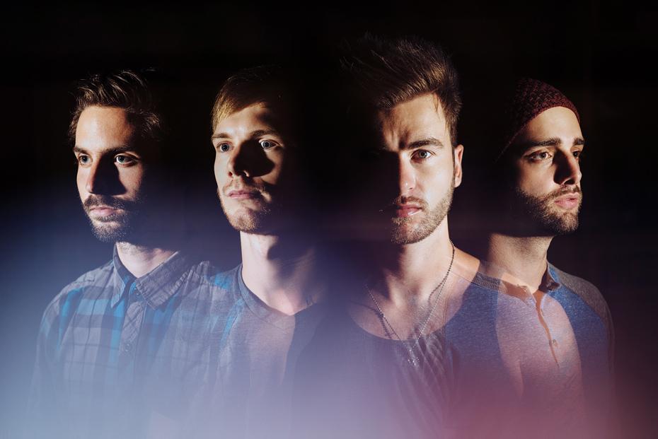 The Playdates (2010-2014)