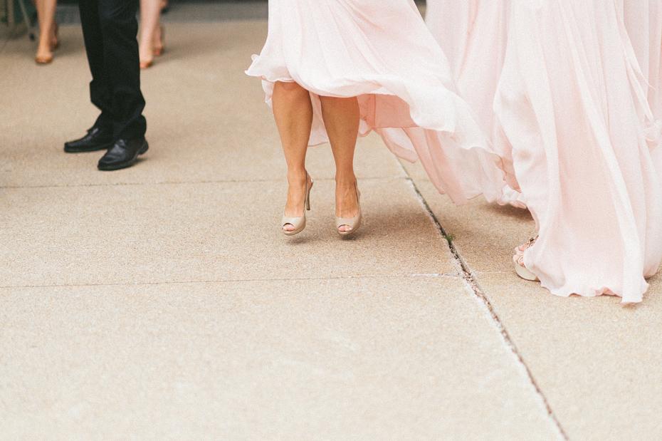 Brittney & Matt Wedding