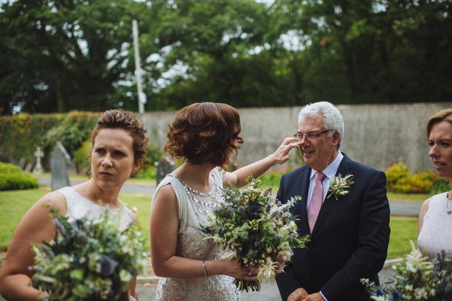 Wexford County Wedding